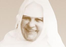 Portrait von Maria Restituta